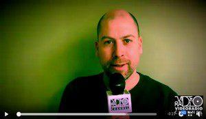 Videoradio Channel redazione di Roma - Niccolò Carosi