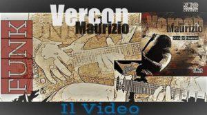 """Maurizio Vercon - """"Funk"""""""